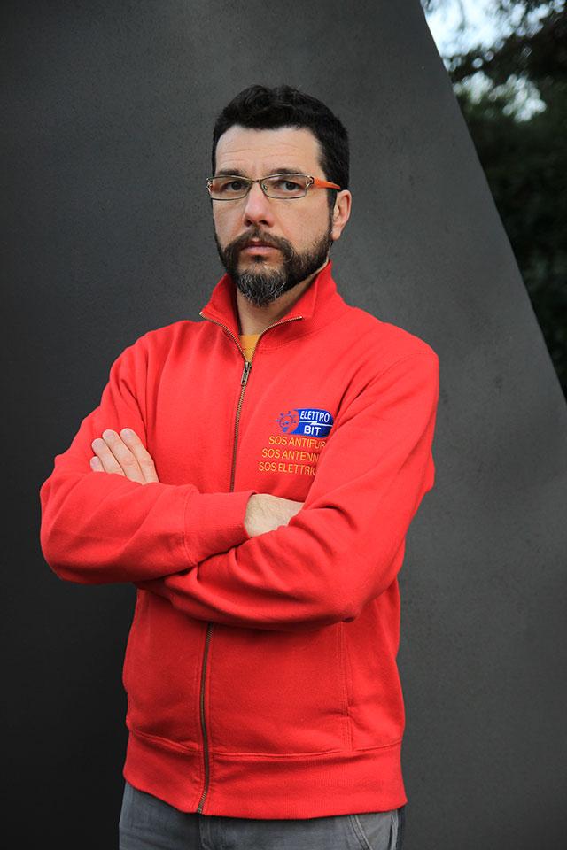 Alessandro Bari