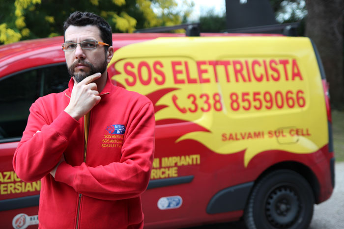 Elettricista Novara