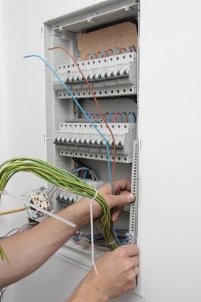 Riparazione Impianti Elettrici
